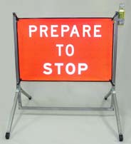 RFA Flexi Sign Stand 11