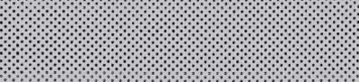 perforated reflective tape for breathability